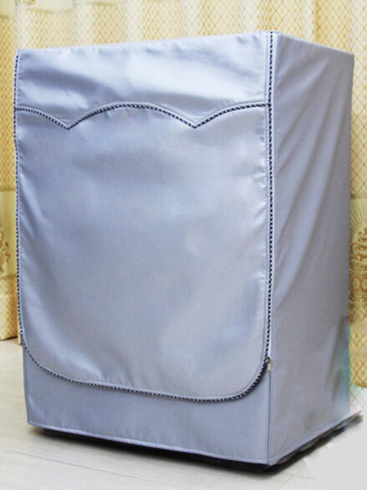 洗濯機カバー自動タービンローラー防塵日焼け止め防水カバー