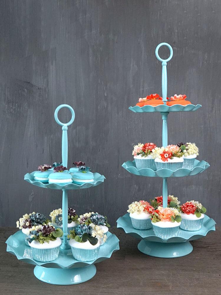 Cake Holder Cupcake Stand Wedding Birthday Party Display Bar
