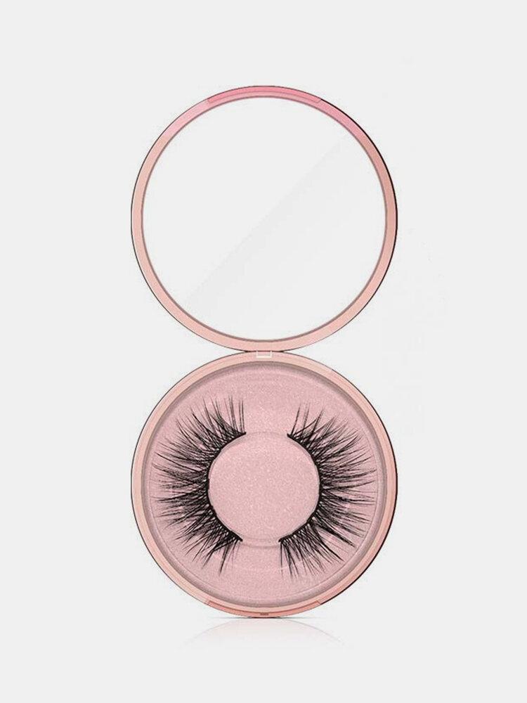 Magnetic False Eyelash Eyeliner Set Natural Eyelash Magnetic Eyeliner Eye Makeup