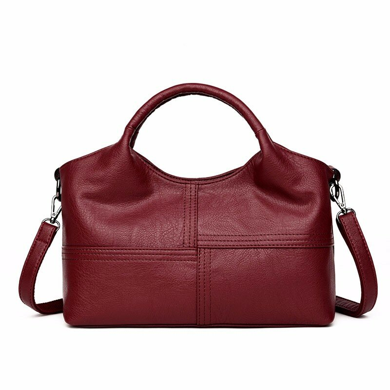 Women_Soft_Leather_Handbags_Stitching_Solid_Large_Capacity_Shoulder_Bags