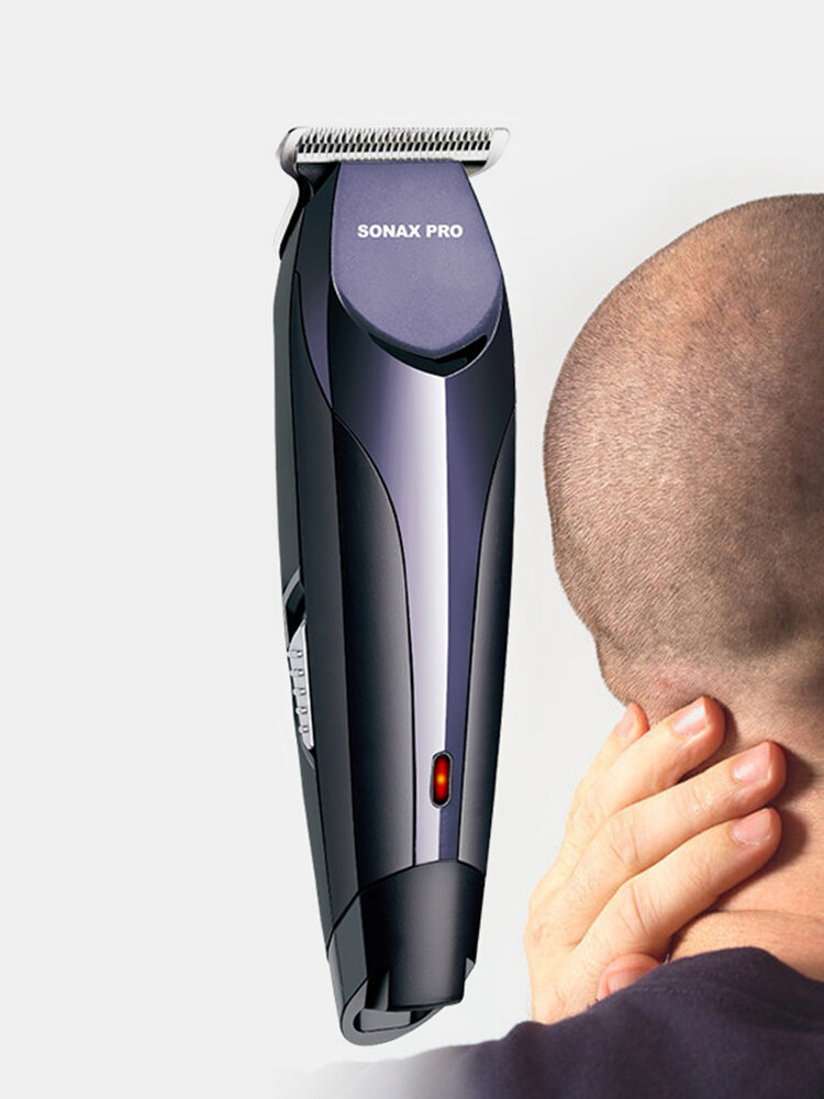Hair Trimmer Hair Clipper Rechargeable Professional Hair Trimmer