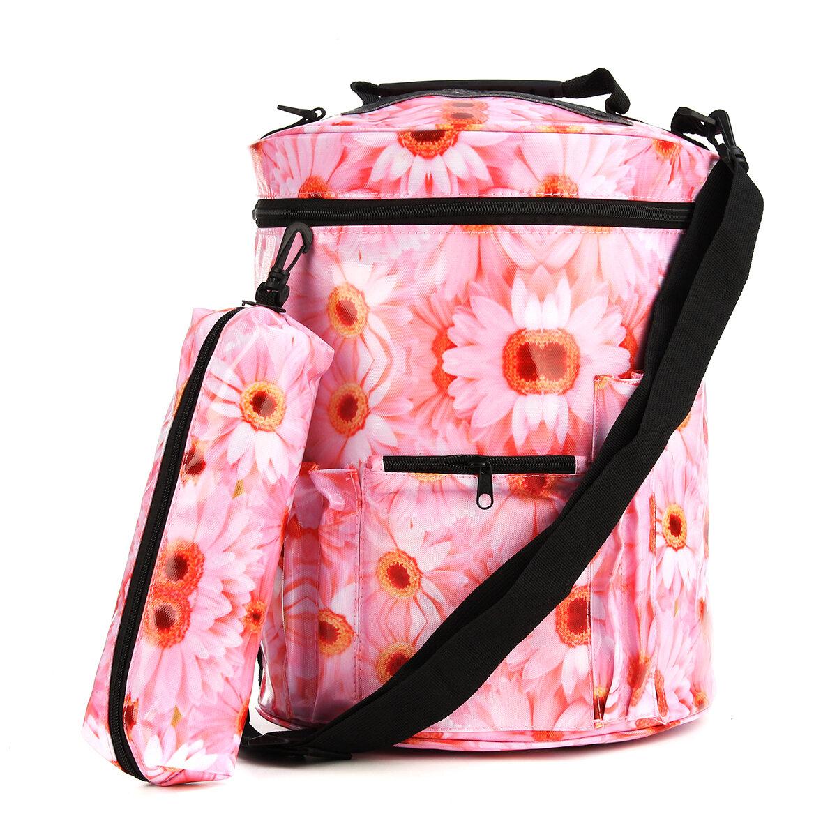 Yarn Knitting Storage Bag Stationery Cosmetics Sundries Underwear Bras Box
