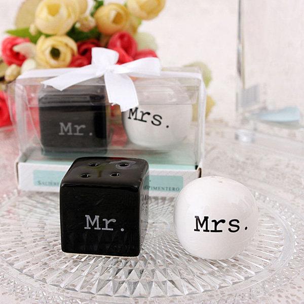 Wedding Gifts Seasoning Tank Uunique Bridesmaids Gifts