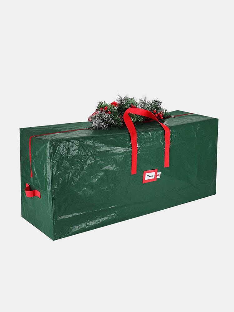 Weihnachtsbaum Aufbewahrungstasche Outdoor Home Aufbewahrungstasche Wasserdichte Weihnachtsaufbewahrungstasche