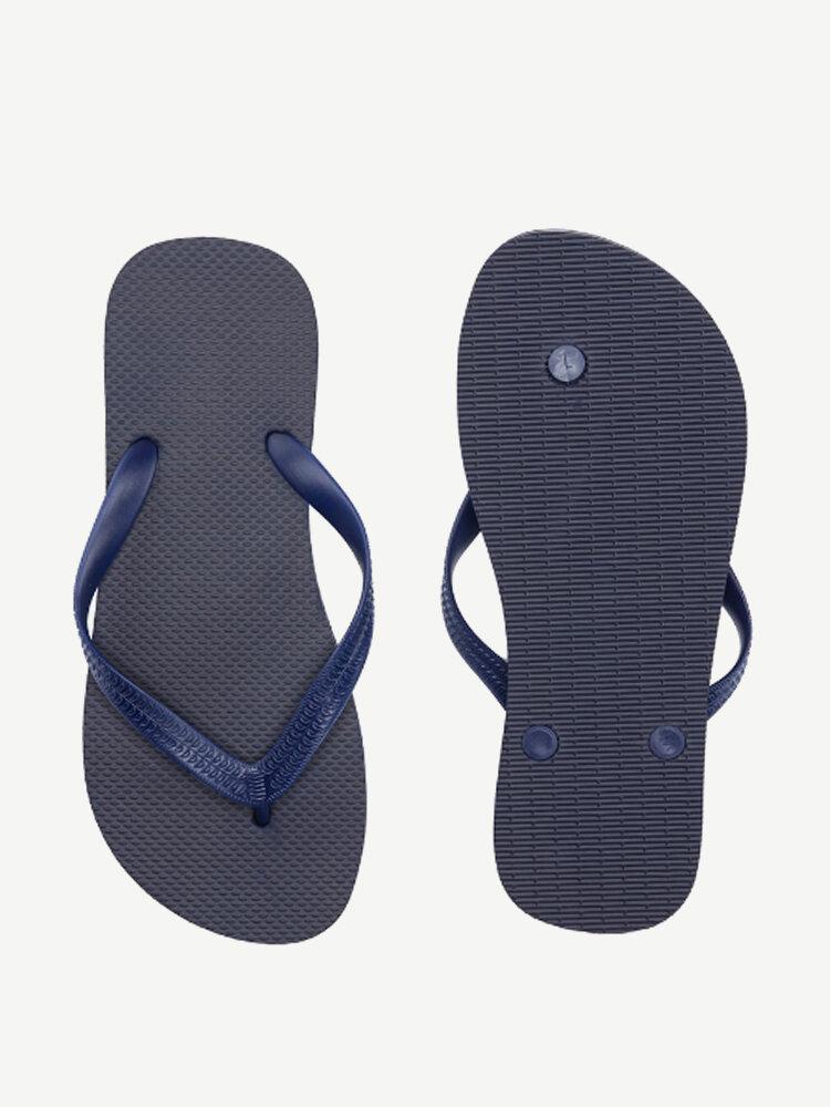 UREVO Flip Flops Summer Beach Slippers Non-slip Casual Sandals From Xiaomi Youpin