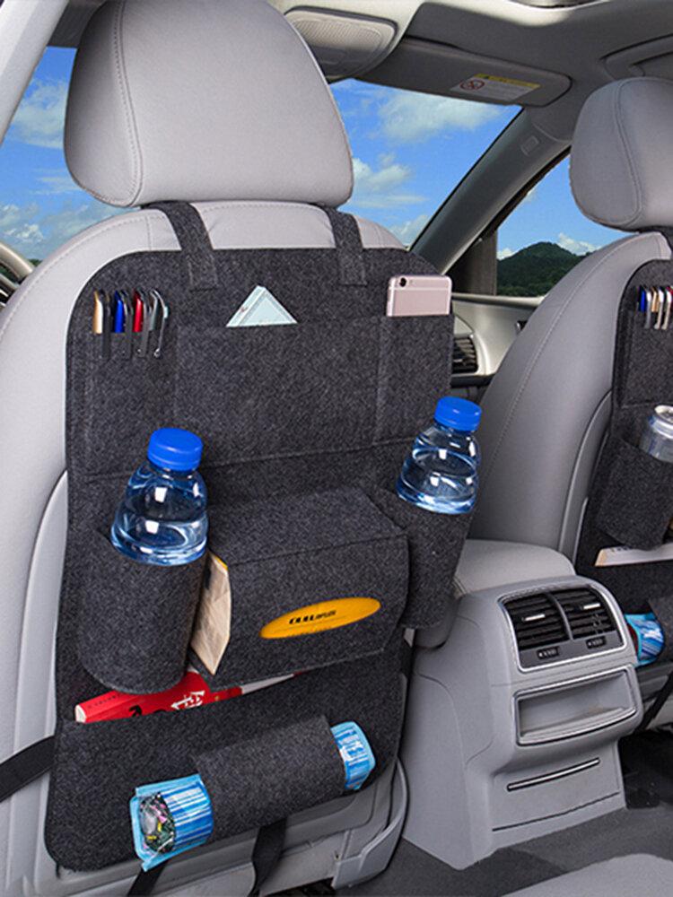 Auto Aufbewahrungstasche Aufbewahrungstasche Multifunktions-Sitzlehnen-Aufbewahrungsbox Aufhängetasche