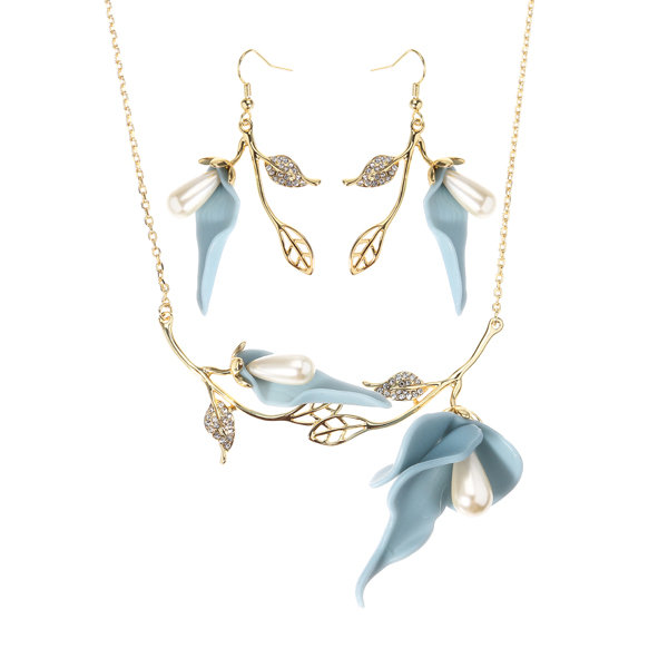 Image result for jewelry set