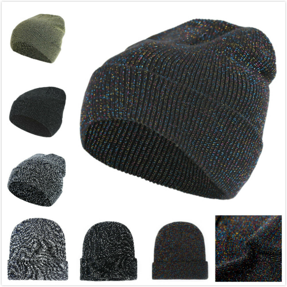 ea23aa95952ca5 ... Women Men Winter Star Knitting Ski Hat Outdoor Warm Retro Cuffed  Acrylic Beanie Hat. Share Get Coupon