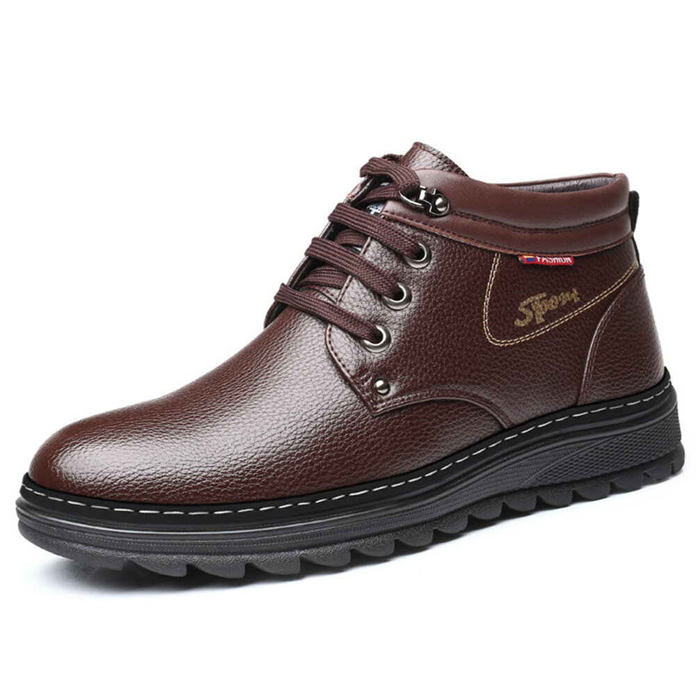 Men_Microfiber_Leather_Plush_Lining_Slip_Resistant_Soft_Casual_Boots