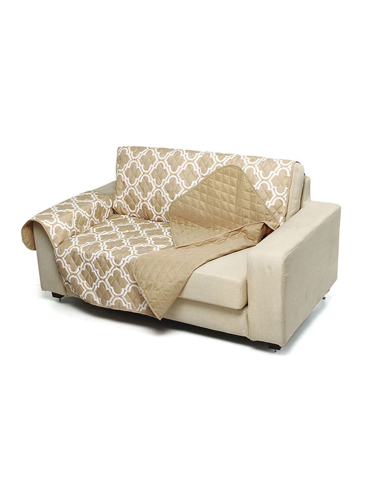 1/2/3 places pour chien de compagnie chat canapé canapé housse de protection amovible étanche Anti-sale canapé pour animal de compagnie tapis de couverture
