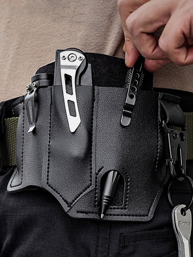 Multiple Storage Holes Outdoor Tactical Bag