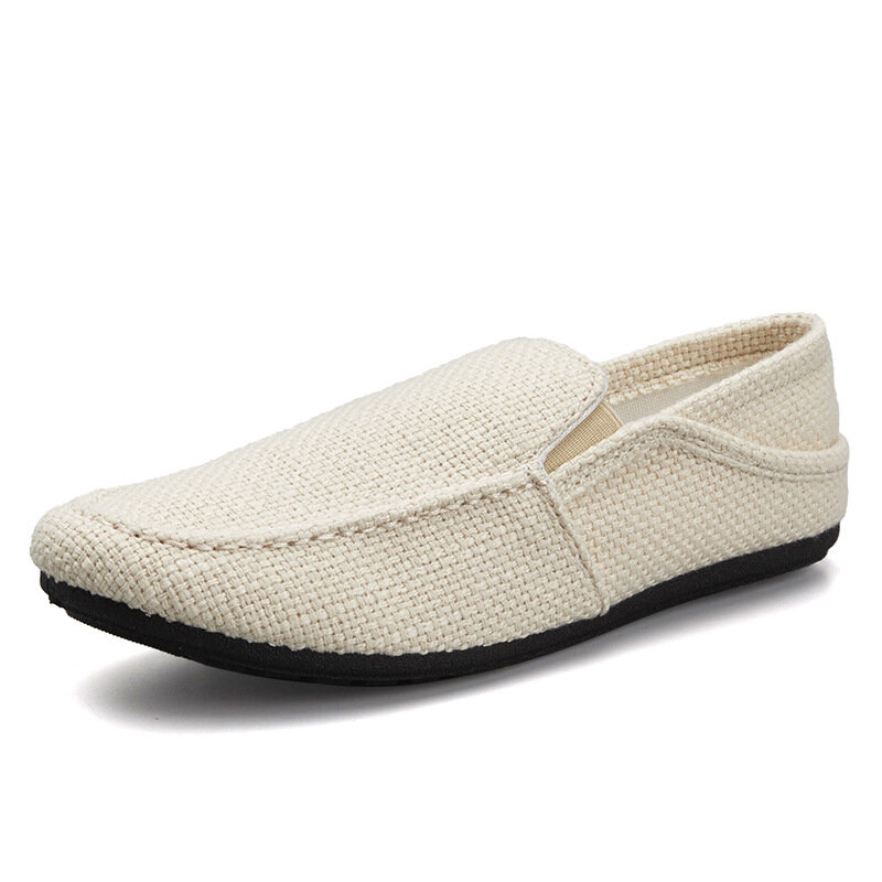 Men Casual Breathable Driving Shoes