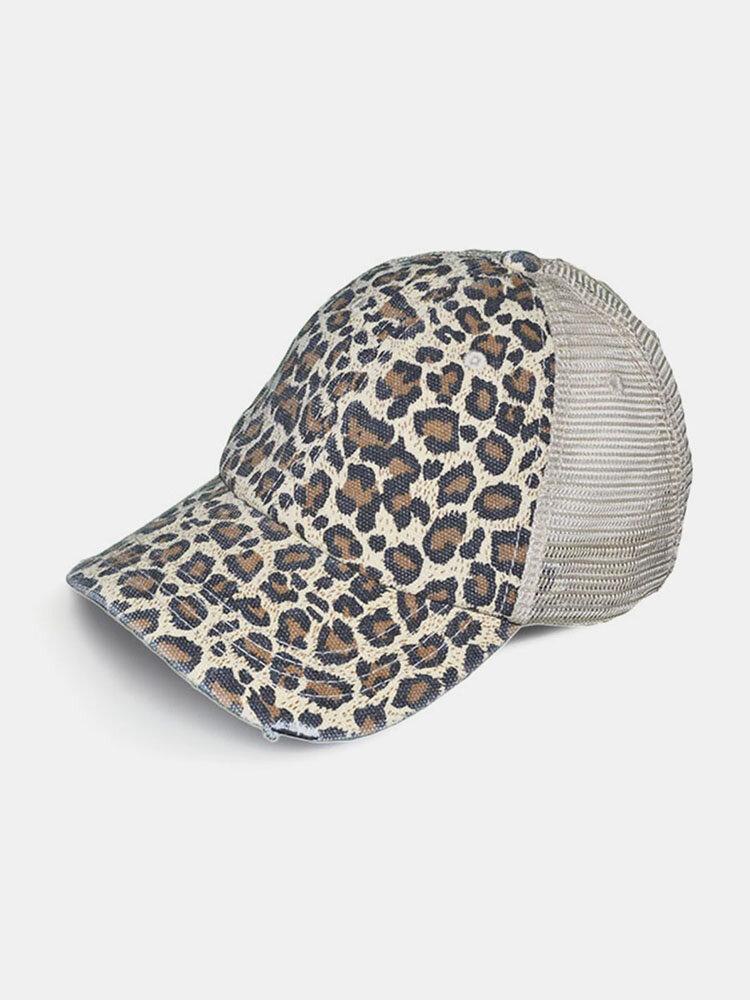 Outdoor Women's Hat Sunscreen Cap Fashion Baseball Cap Summer Casual Hat UV Protection