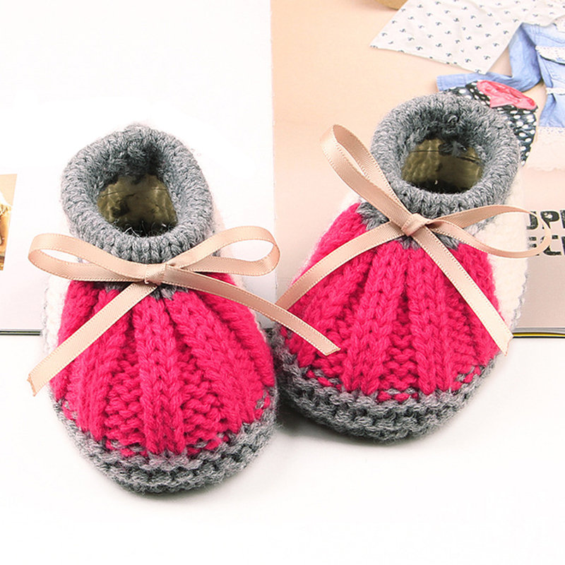 Bowknot_Decor_Knitted_Unisex_Baby_Shoes_For_318M