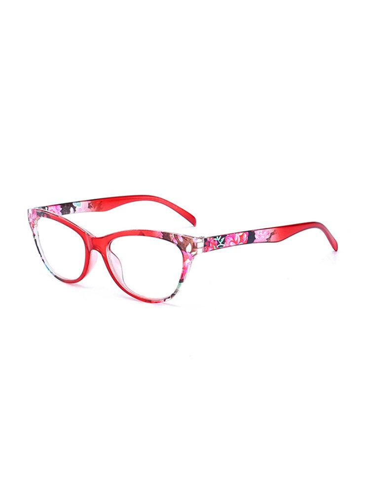 Elastic Design Reading Glasses For Women Lightweight 1x 1.5x 2x 2.5x 3x 3.5x 4x Glasses