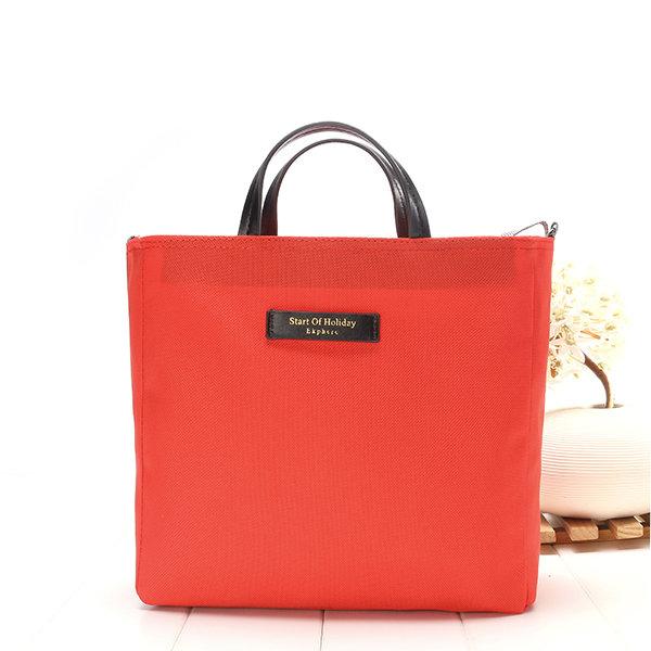 960941589001 Multifunctional Oxford Cloth Light Outdoor Travel Handbag Shoulder Storage  Bag