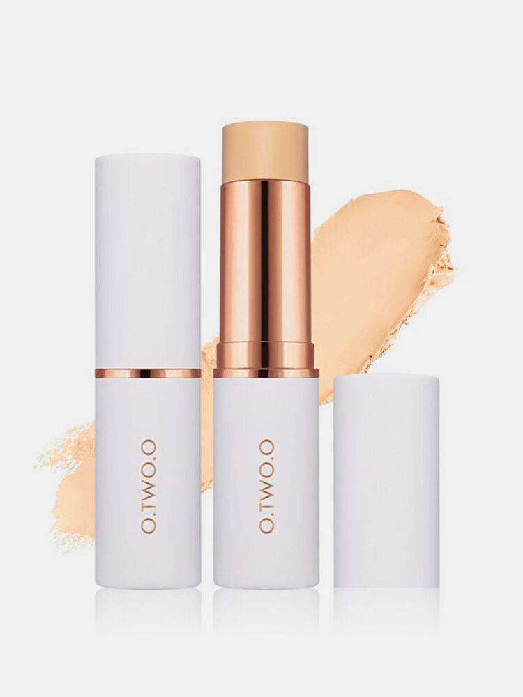 6 Colors Full Cover Concealer Sticker  Eye Dark Circles Cream Face Whiten Brighten Makeup