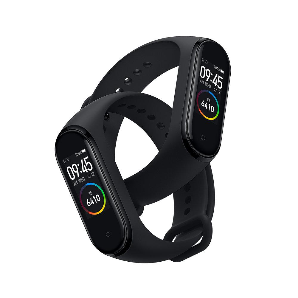Xiaomi Mi Band 4 Smart Miband Color Screen Bracelet Heart Rate Long Standby International Watch