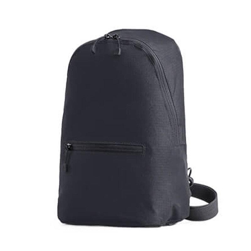 Xiaomi 7L Chest Bag 3 Colors Level 4 Waterproof Nylon 100g Lightweight Messenger Bag For 10inch Lapt
