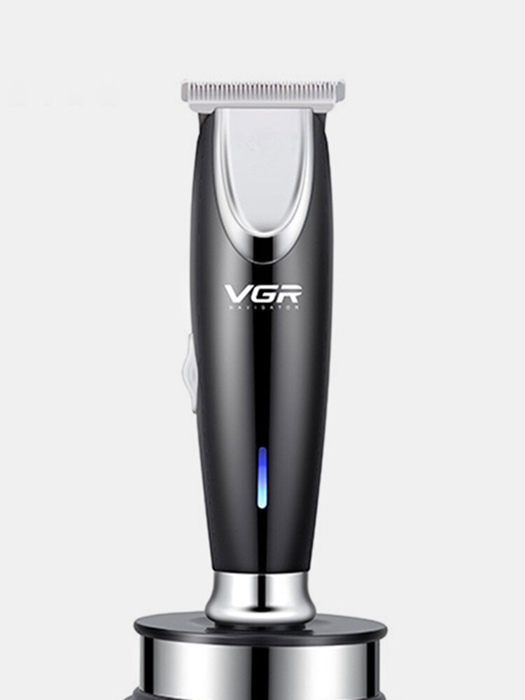 Electric Lasting Rechargeable Hair Clipper Hair Trimmer