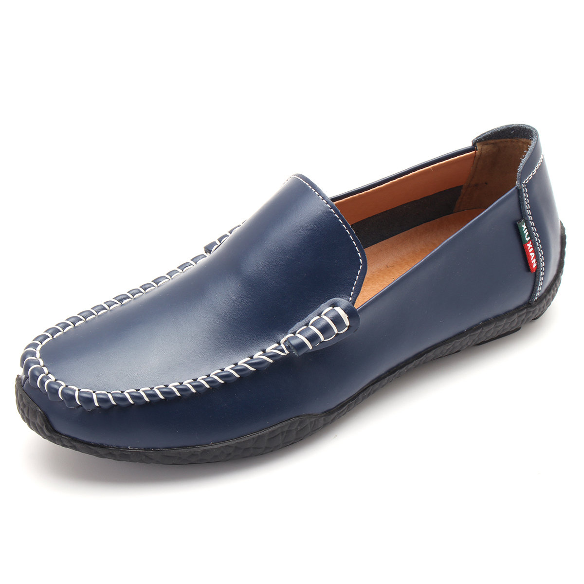 Men Driving Casual Shoes Slip On Loafers
