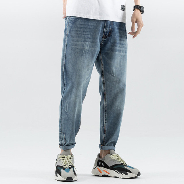 Jeans_Men_And_Women_Mens_Loose_Straight_Pants_Mens_Wear_Jeans_Mens_Casual_Nine_Pants_5512