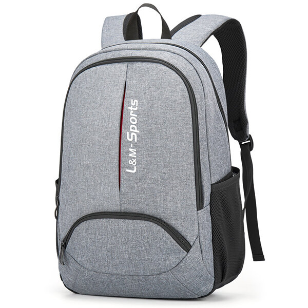b43407263bc8 Oxford Casual Travel Student Business Laptop Bag Luggage Backpack