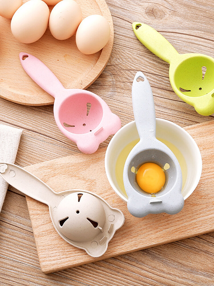 Egg Yolk Separator Protein Separation Tool Food-grade Egg Tool Kitchen Tools Kitchen Gadgets