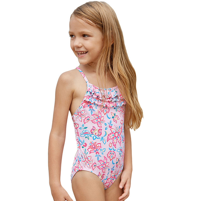 8589ef9d8479c Girls Swimwear Online, Cheap Toddler Swimsuits Baby Bathing Suits - NewChic
