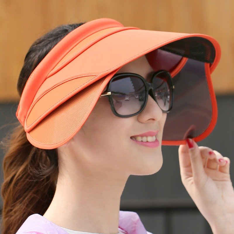 Women_Telescopic_Summer_Emptytop_Visor_Hat_Outdoor_Casual_Climbling_Breathable_Hat