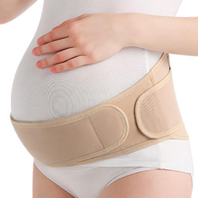 Atmungsaktiver Mutterschaftsgürtelbauch Band Shapewear zur Unterstützung der Schwangerschaft