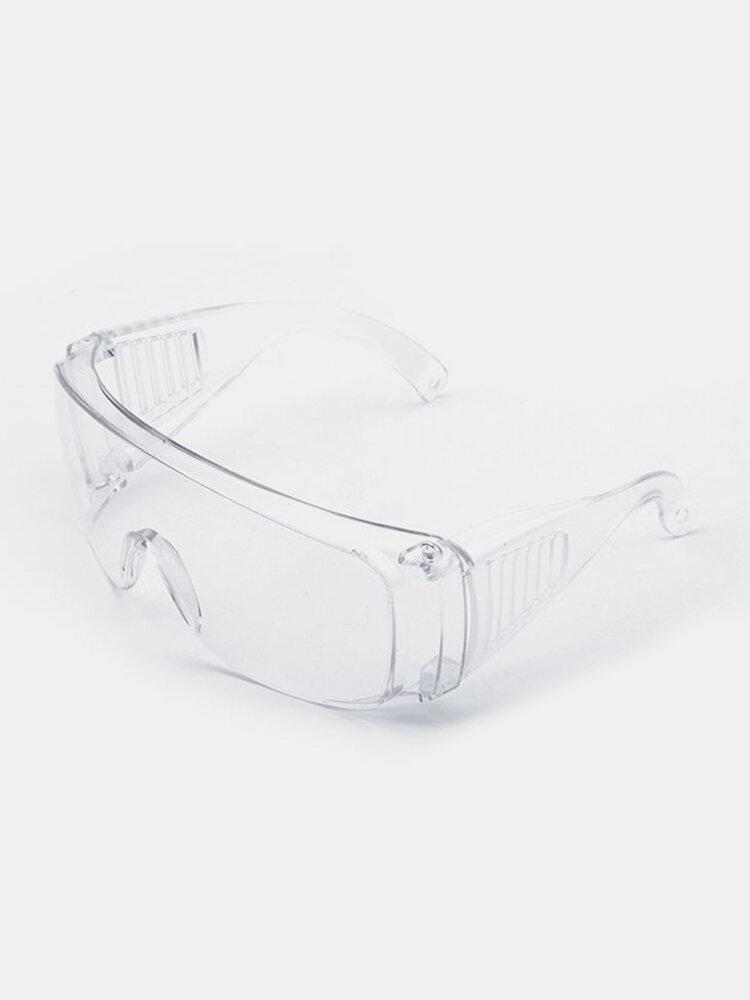 Lunettes transparentes anti-buée pour lunettes de myopie
