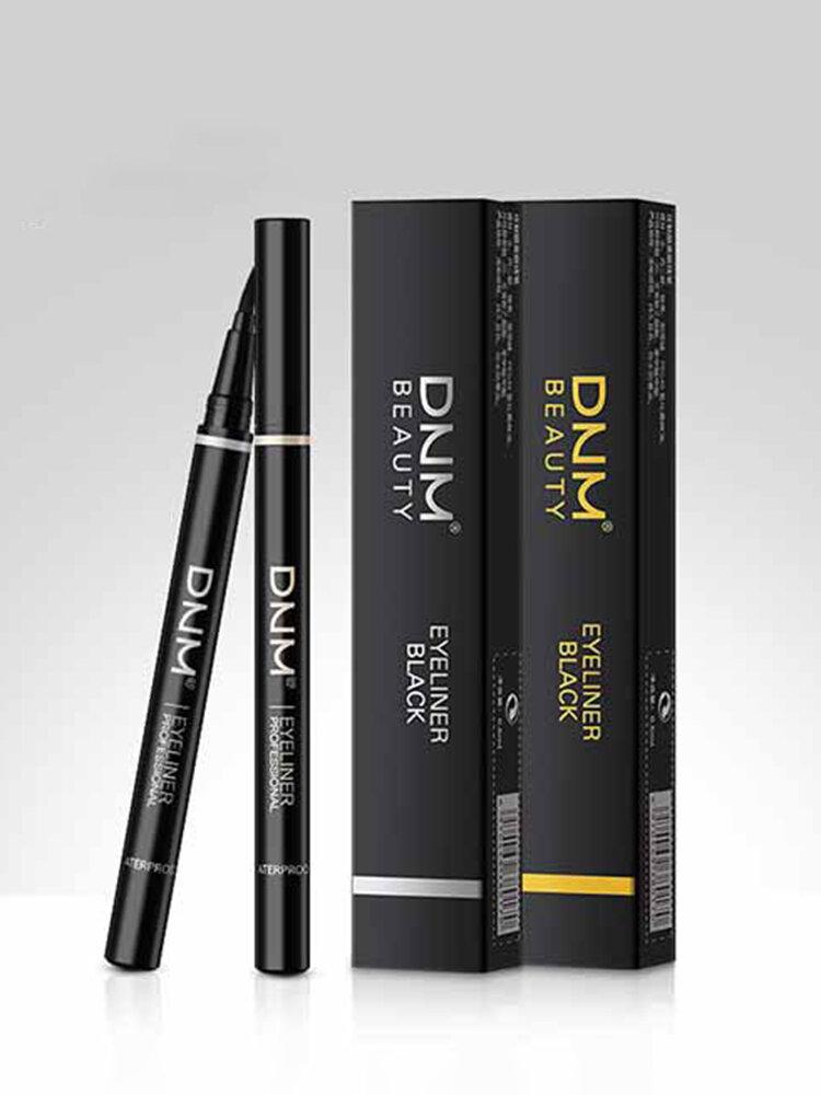 Liquid Eyeliner Quickly Dry Black Eyeliner Waterproof Eye Liner Eye Makeup Cosmetic