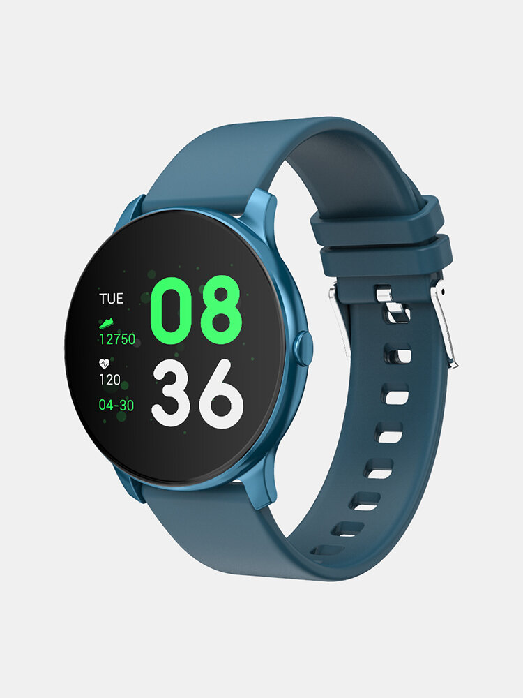 Kospet Magic Super Slim Motion Track Blood Pressure O2 Test Sleep Monitor 15 Days Standby Smart Watch