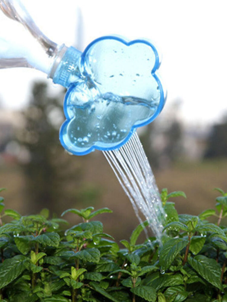 Cloud Shower Sprinkler Mouth Garden Sprinkler Garden Irrigation Tool