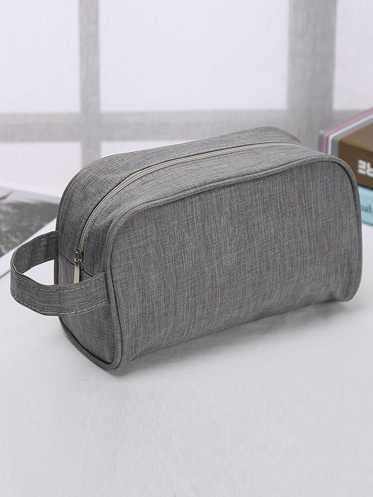 Outdoor Travel Bag Lady Cosmetic Bag