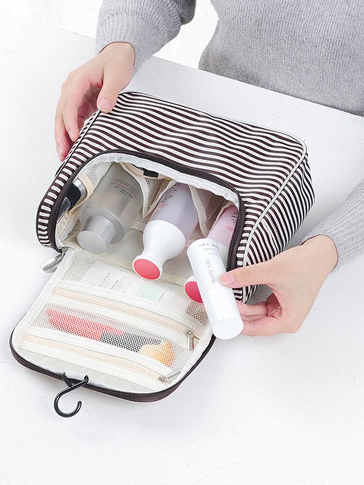 Travel Wash Bag Tragbare Outdoor Tetries Aufbewahrungstasche Travel Waterproof Cosmetics Aufbewahrungstasche