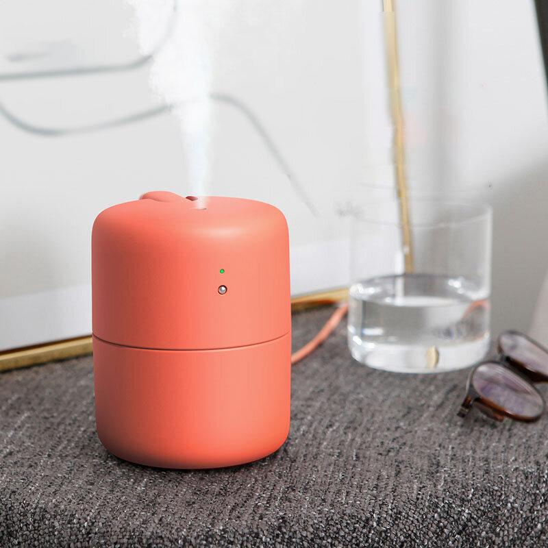 XIAOMI VH 420ML USB Umidificatore da tavolo silenzioso Purificatore d'Aria Aroma Essential Olio Diffusore