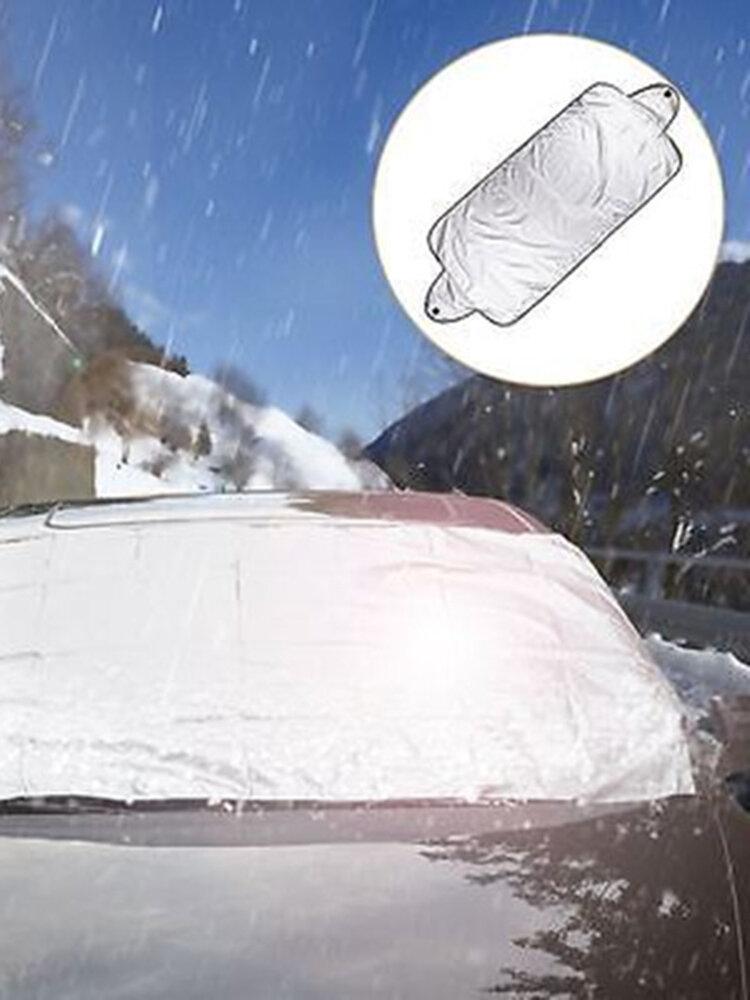 Солнцезащитный козырек на лобовое стекло автомобиля Складной светоотражающий солнцезащитный козырек Окно автомобиля Солнцезащитный козырек