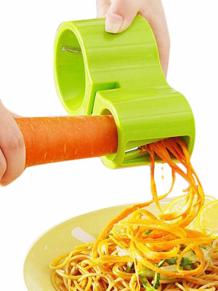 تمزيقه متعددة الوظائف برغي مبشرة عجلة مبراة مطبخ الخضار الفواكه أداة القطاعة