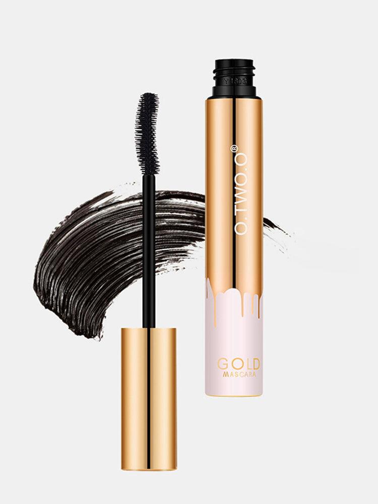 3D Mascara Waterproof Lasting Fast Dry Thick Curling Eyelash Extension Brush Eye Makeup