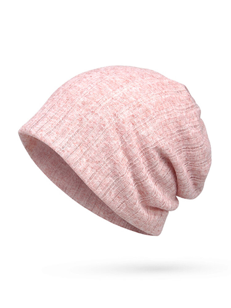 Women  Bonnet Cap Breathable Hat Multipurpose Fashion Hair Belts  Casual Sunscreen Neck Scarves