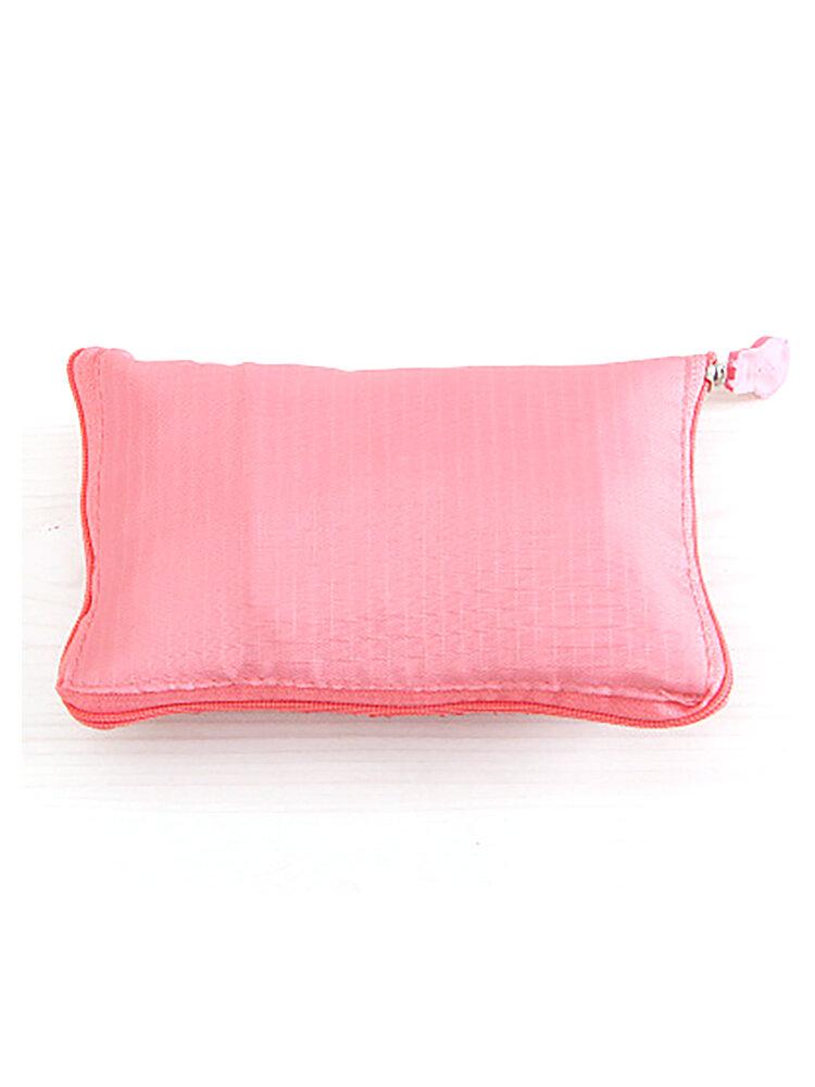 Foldable High-Capacity Shoulder Bag Collapsible Waterproof Travel Storage Bag