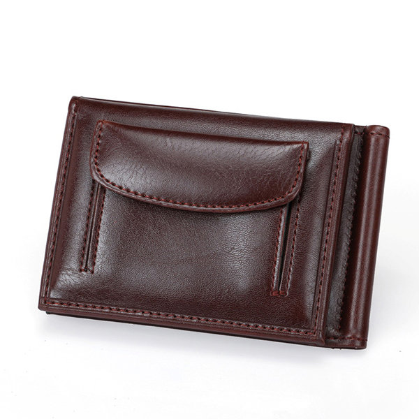 Men_Multifunction_6_Card_Slot_Small_Wallet_Solid_Coin_Purse