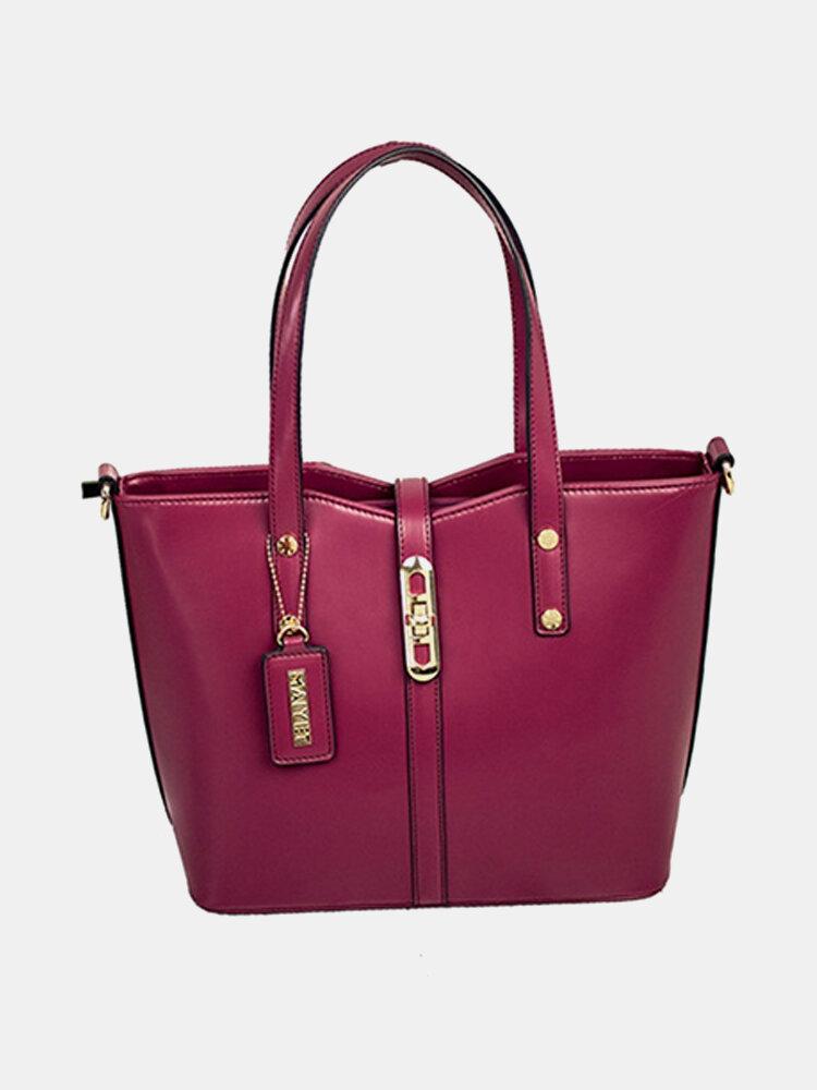 Women Casual Elegant Zipper Crossbody Bag Ladies Leisure Handbags Shopping Shoulder Bags