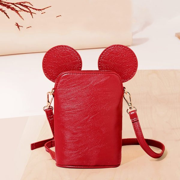 368a4c166202e0 Hot-sale designer Brenice Shoulder Bags Girls Cute Animal Shape Phone  Crossbody Bags Bucket Bags For Women Online - NewChic