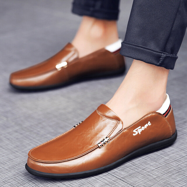Season_Business_Peas_Driving_Shoes_Leather_Mens_Shoes_Wild_Trend_Casual_Shoes