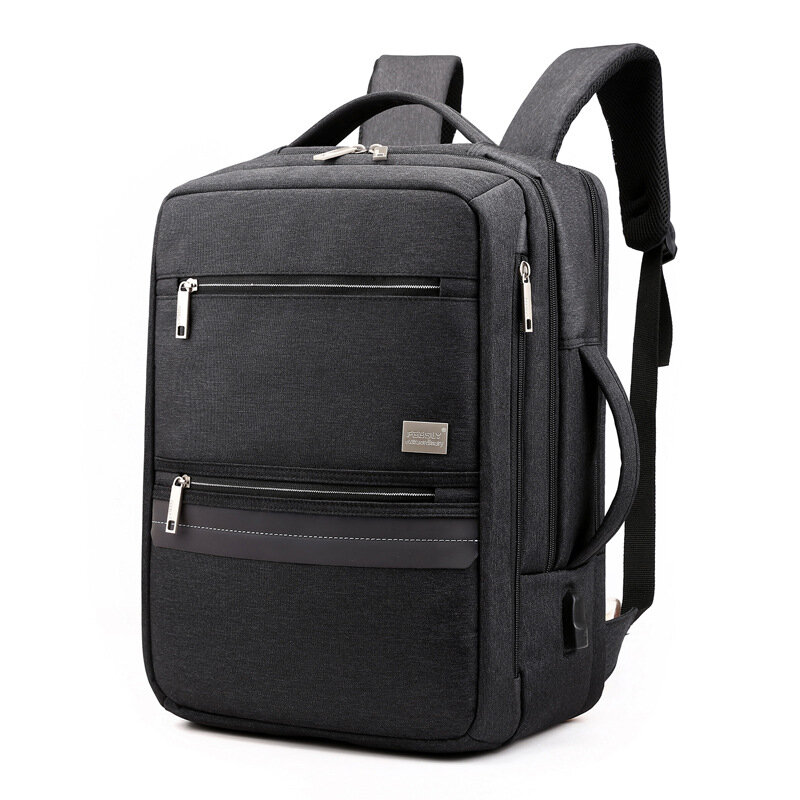 Men_Business_Multifunction_CasualComputer_Backpack