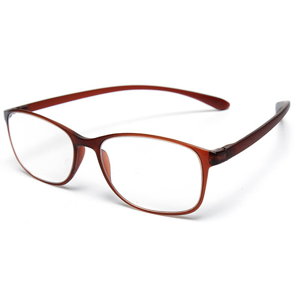High-grade Resin Frame Tough Reading Glasses TR90 Eyewear Eyeglasses
