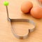 Kitchen Stainless Steel Cute Shaped Fried Egg Mold Pancake Rings Mold - #5